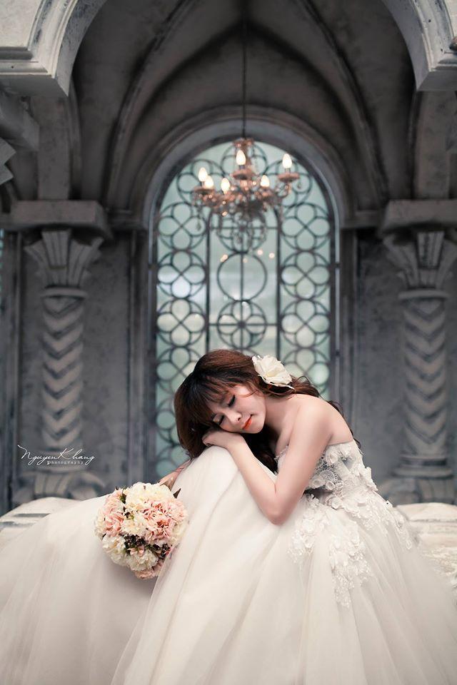 Xếp hạng 7 Studio chụp ảnh cưới đẹp nhất TP. Bà Rịa Vũng Tàu -  Helen Studio