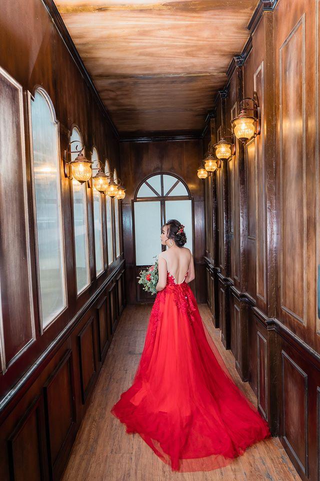 Xếp hạng 7 Studio chụp ảnh cưới ngoại cảnh đẹp nhất quận 2, TP. HCM -  Studio Mai Linh