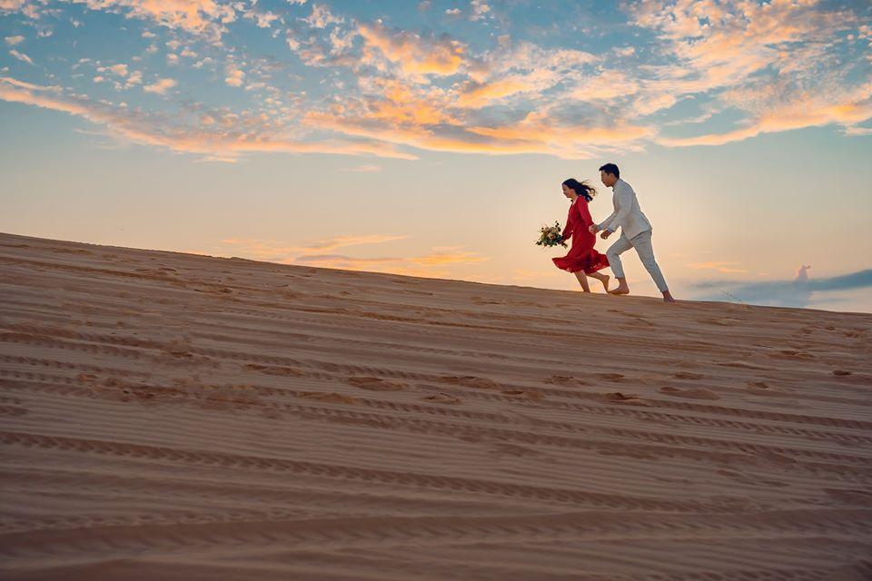 Xếp hạng 4 Studio chụp ảnh cưới phong cách Hàn Quốc đẹp nhất quận 4, TP. HCM