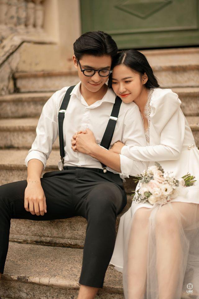 Xếp hạng 7 Studio chụp ảnh cưới đẹp nhất Vĩnh Yên, Vĩnh Phúc -  ÁO CƯỚI LIBE