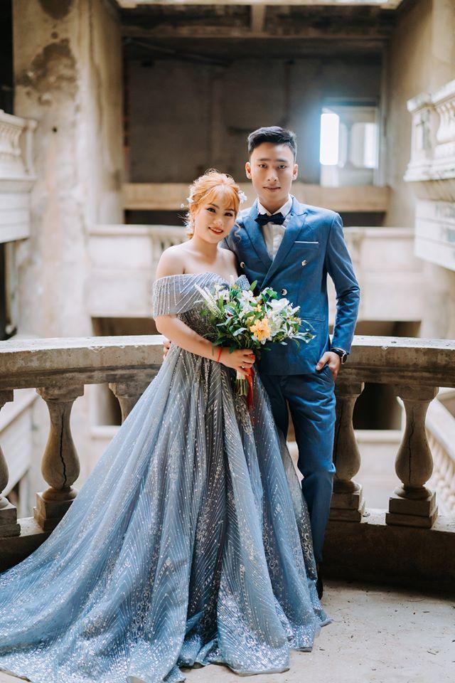 Xếp hạng 6 Studio chụp ảnh cưới đẹp và chất lượng nhất TP. Châu Đốc, An Giang -  Studio Tú Bí Đỏ