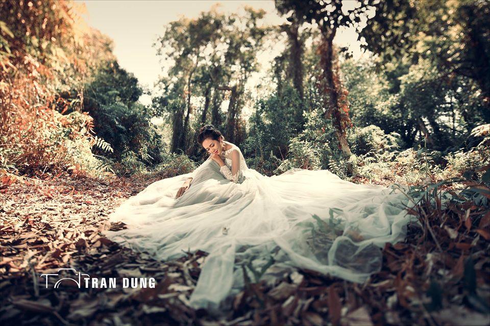 Xếp hạng 7 Studio chụp ảnh cưới đẹp nhất TP. Bà Rịa Vũng Tàu -  Trần Dũng Studio
