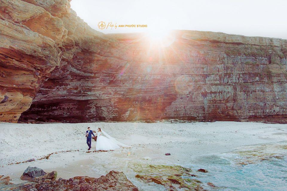 Xếp hạng 6 Studio chụp ảnh cưới đẹp nhất tại TP Quảng Ngãi -  Anh Phước Wedding Studio
