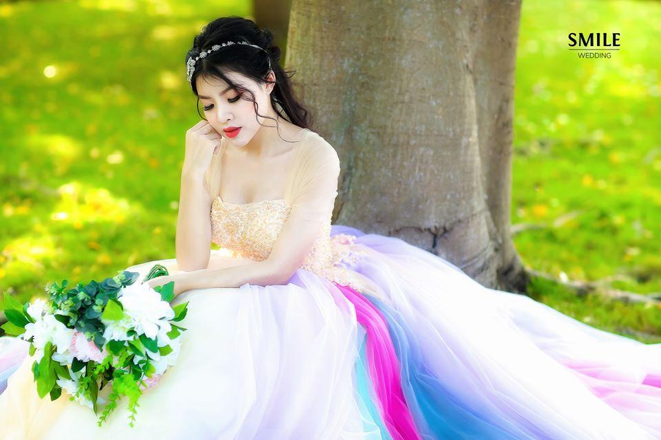 Xếp hạng 7 Studio chụp ảnh cưới đẹp nhất Long An -  Smile Studio - chi nhánh tại Long An