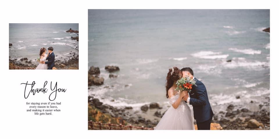 Xếp hạng 5 Studio chụp ảnh cưới đẹp nhất An Nhơn, Bình Định -  Yêu Và Cưới Studio