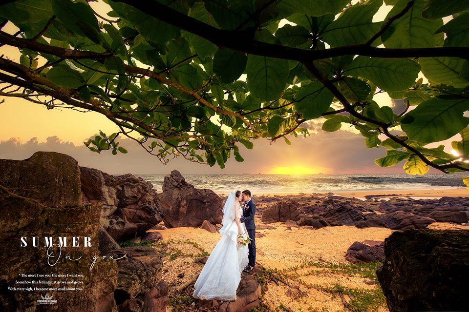 Top 11 Studio chụp ảnh cưới ngoại cảnh đẹp và chất lượng nhất TP. Vinh, Nghệ An -  Công Hùng Wedding