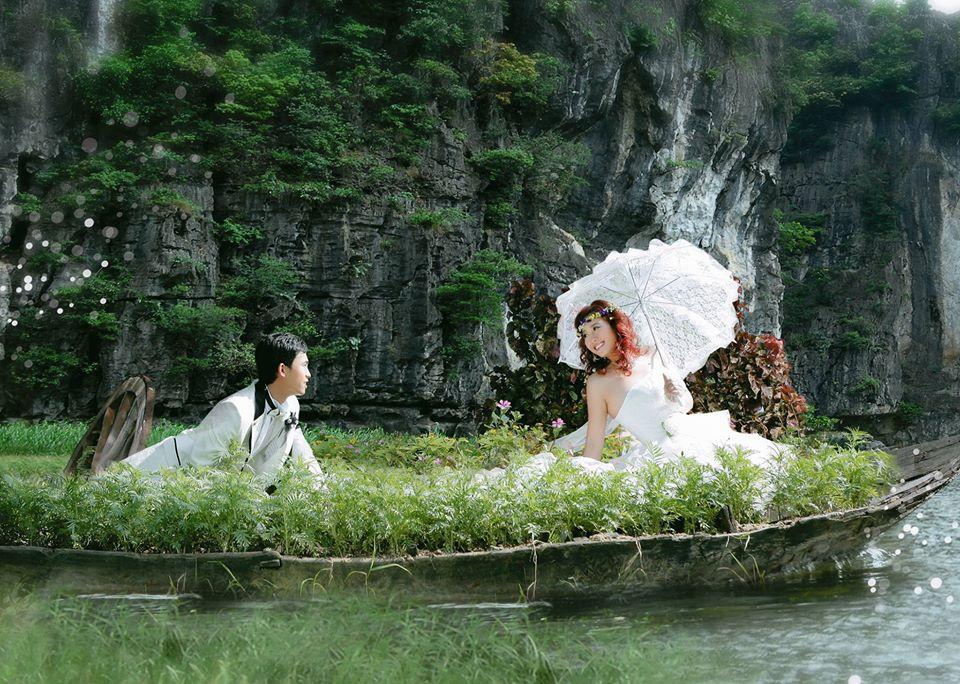 Xếp hạng 7 Studio chụp ảnh cưới đẹp nhất Hà Tĩnh -  Ảnh viện áo cưới Lan Anh