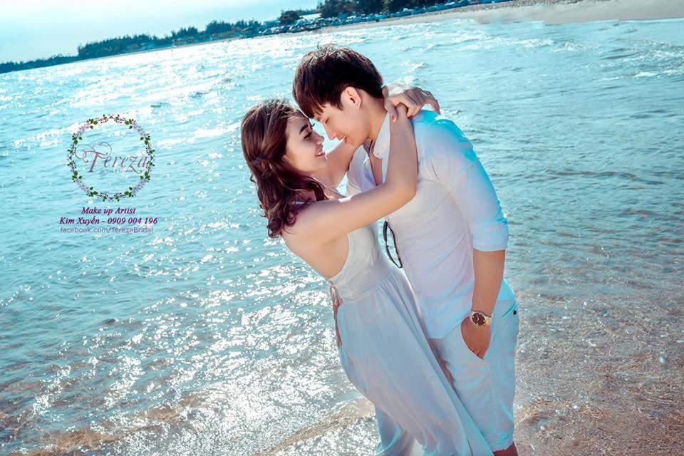 Xếp hạng 7 Studio chụp ảnh cưới ngoại cảnh đẹp nhất quận 2, TP. HCM -  Tereza Wedding Bridal