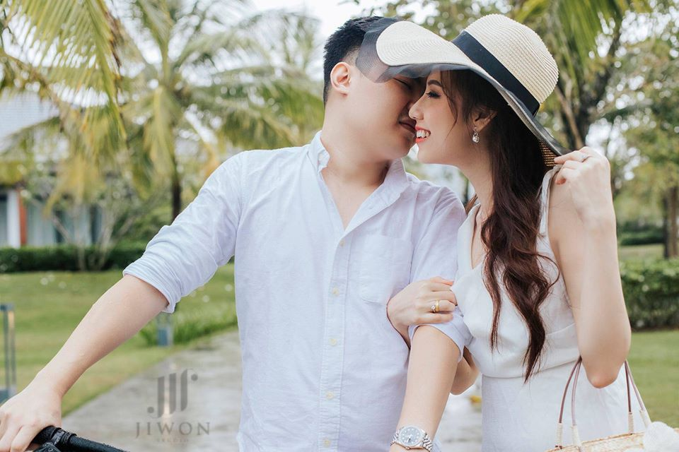 Xếp hạng 5 Studio chụp ảnh cưới đẹp nhất Sóc Trăng -  JIWON Studio Sóc Trăng