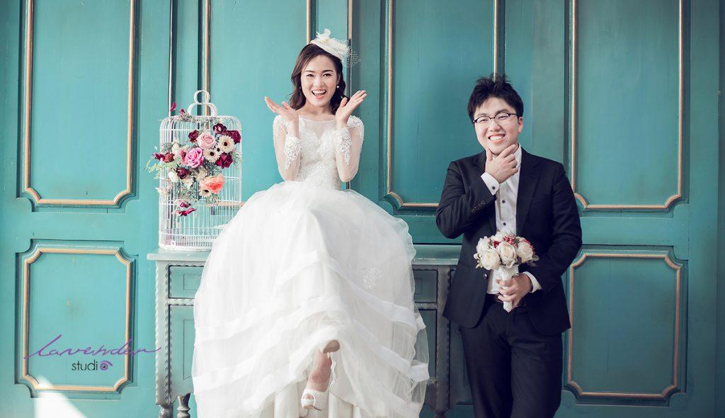 Xếp hạng 7 Studio chụp ảnh cưới phong cách Hàn Quốc đẹp nhất quận Cầu Giấy, Hà Nội -  Lavender Studio