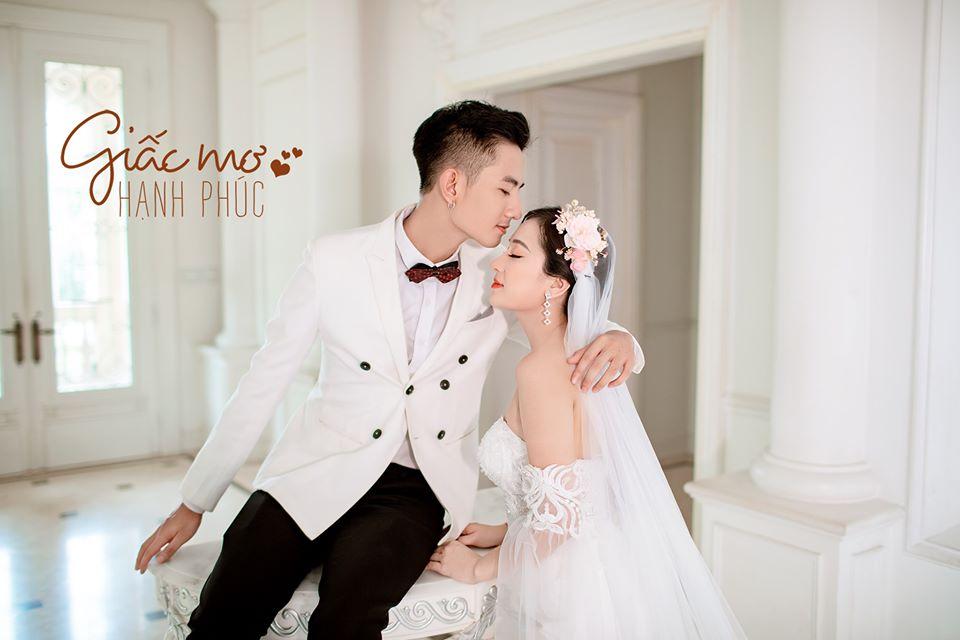 Xếp hạng 7 studio chụp ảnh cưới đẹp nhất tại Thái Nguyên -  Việt Phượng Selica