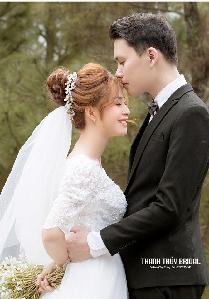 Xếp hạng 6 Studio ảnh cưới đẹp nhất TP Thanh Hóa -  Áo Cưới Thanh Thủy