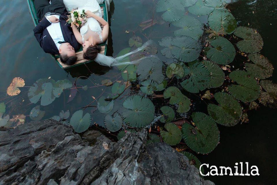Xếp hạng 6 Studio chụp ảnh cưới phong cách Hàn Quốc đẹp nhất quận Long Biên, Hà Nội -  Camilla Studio