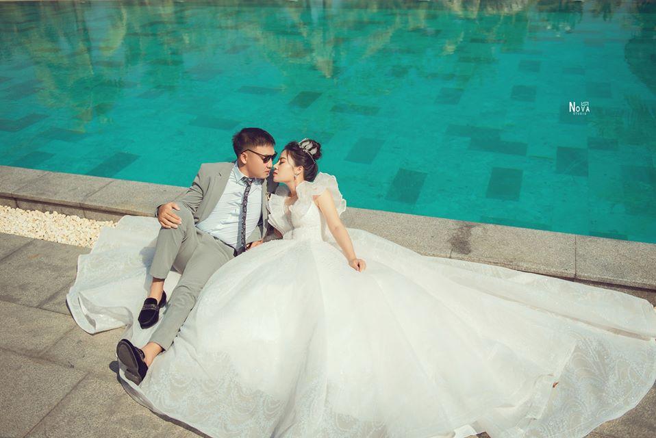 Xếp hạng 6 Studio chụp ảnh cưới đẹp nhất Giao Thủy, Nam Định -  Ảnh Viện Áo Cưới NOVA