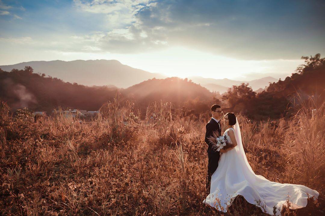 Xếp hạng 6 Studio chụp ảnh cưới đẹp nhất Hà Giang -  Kiên Nguyễn Studio