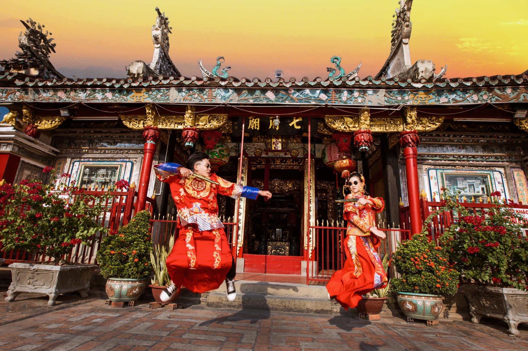 Xếp hạng 7 Studio chụp ảnh cưới đẹp, chuyên nghiệp nhất TP Vĩnh Long -  Studio 1199A