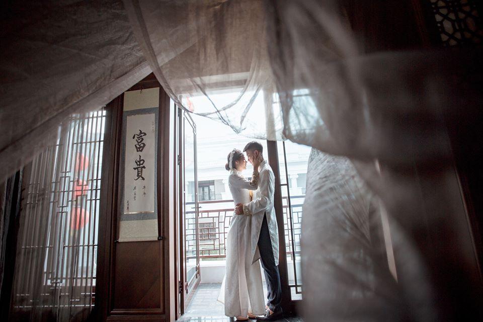 Xếp hạng 6 Studio chụp ảnh cưới phong cách Hàn Quốc đẹp nhất quận Long Biên, Hà Nội -  Ảnh Viện Áo Cưới Rebecca