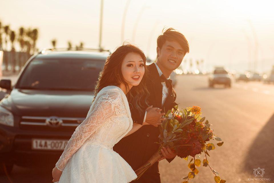 Xếp hạng 7 Studio chụp ảnh cưới phong cách Hàn Quốc đẹp nhất Hải Phòng -  Kim Wedding