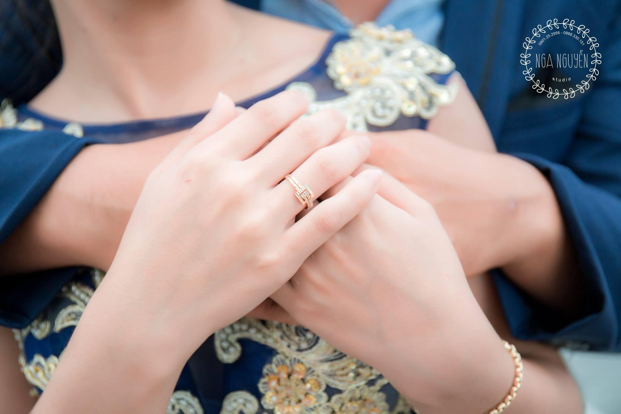 Xếp hạng 6 Studio chụp ảnh cưới đẹp nhất TP Vũng Tàu - Áo cưới Nga Nguyễn