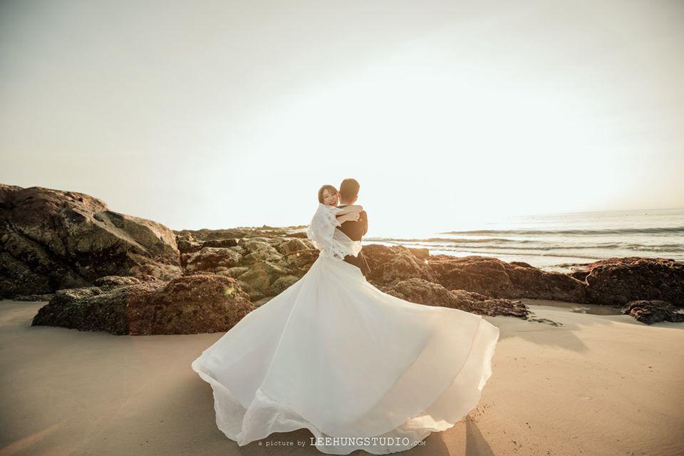 Xếp hạng 7 Studio chụp ảnh cưới đẹp nhất TP Phan Thiết, Bình Thuận -  Leehung Studio