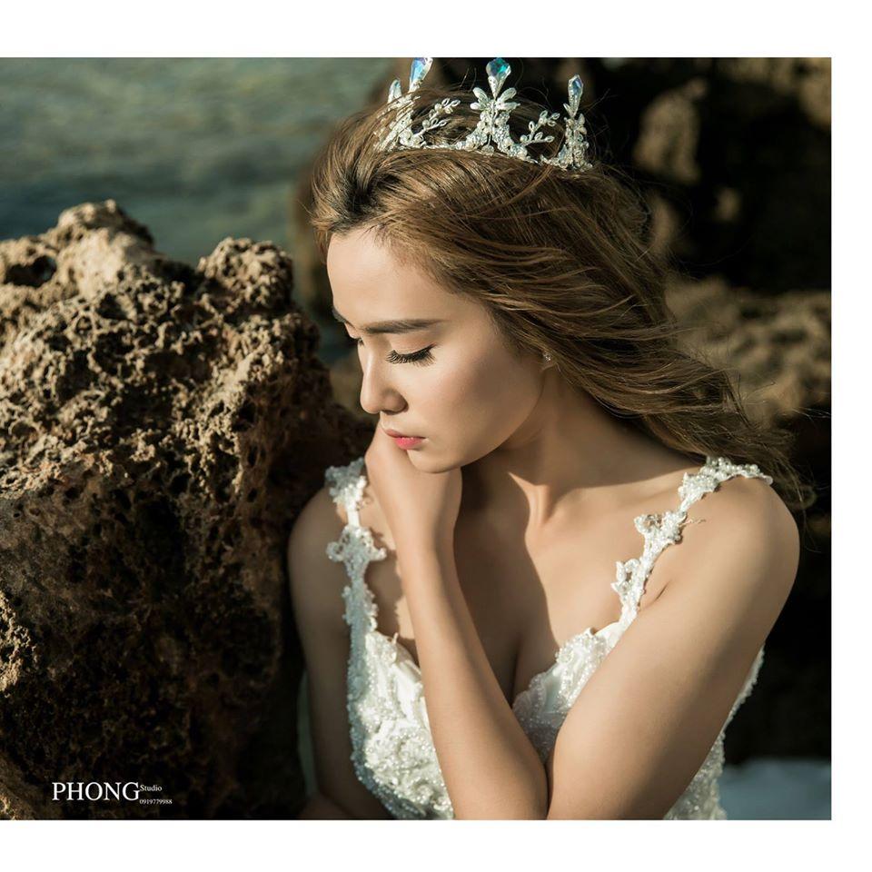 Xếp hạng 6 Studio chụp ảnh cưới đẹp nhất Ninh Thuận -  Phong Studio