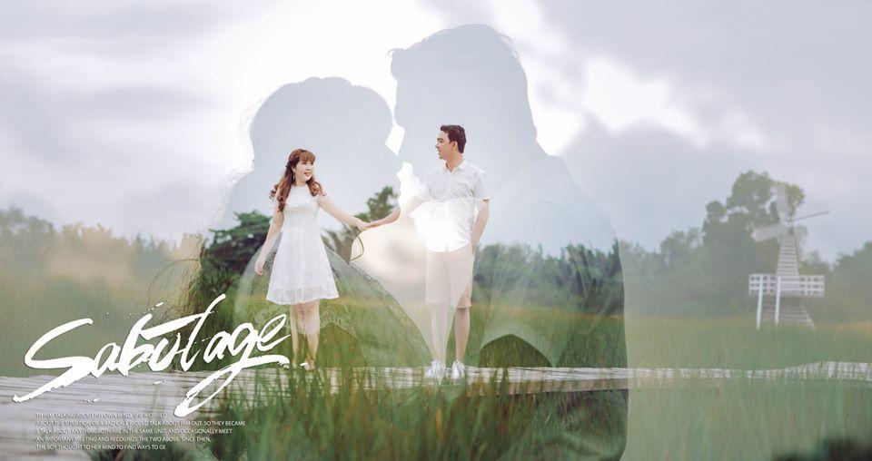 Xếp hạng 9 Studio chụp ảnh cưới đẹp và chất lượng nhất quận 12, TP.HCM -  Áo Cưới Dreams