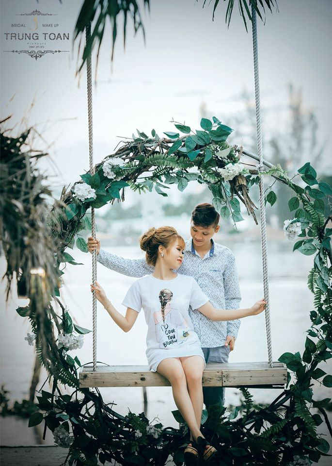 Xếp hạng 6 Studio chụp ảnh cưới đẹp và chất lượng nhất Cẩm Mỹ, Đồng Nai
