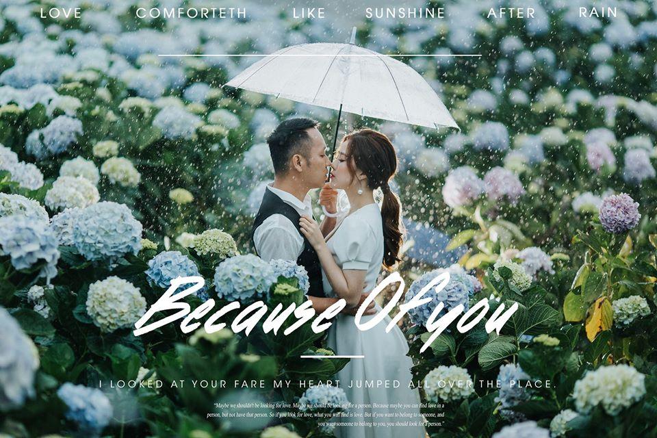Xếp hạng 8 studio chụp ảnh cưới đẹp nhất Đà Nẵng - Nhỏ Kaly Wedding