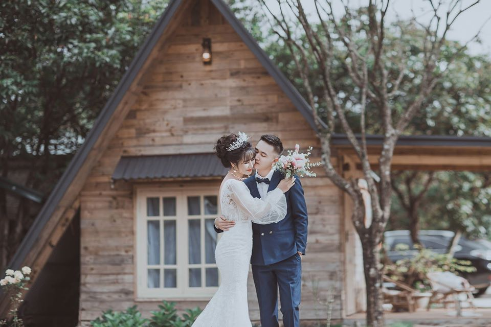 Xếp hạng 6 Studio chụp ảnh cưới đẹp nhất Sơn La -  Ảnh Viện Áo Cưới Hoàng Gia