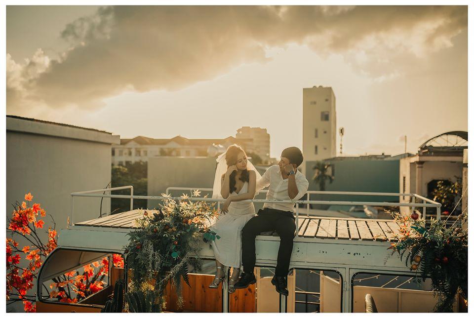 Xếp hạng 12 Studio chụp ảnh cưới đẹp và chất lượng nhất quận Hải Châu, Đà Nẵng -  Nhỏ Kaly Wedding