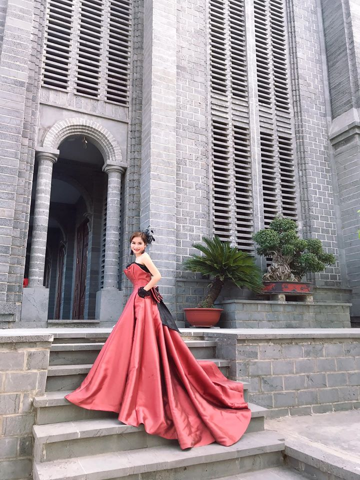 Xếp hạng 7 Studio chụp ảnh cưới đẹp nhất Trảng Bom, Đồng Nai -  Vương Studio