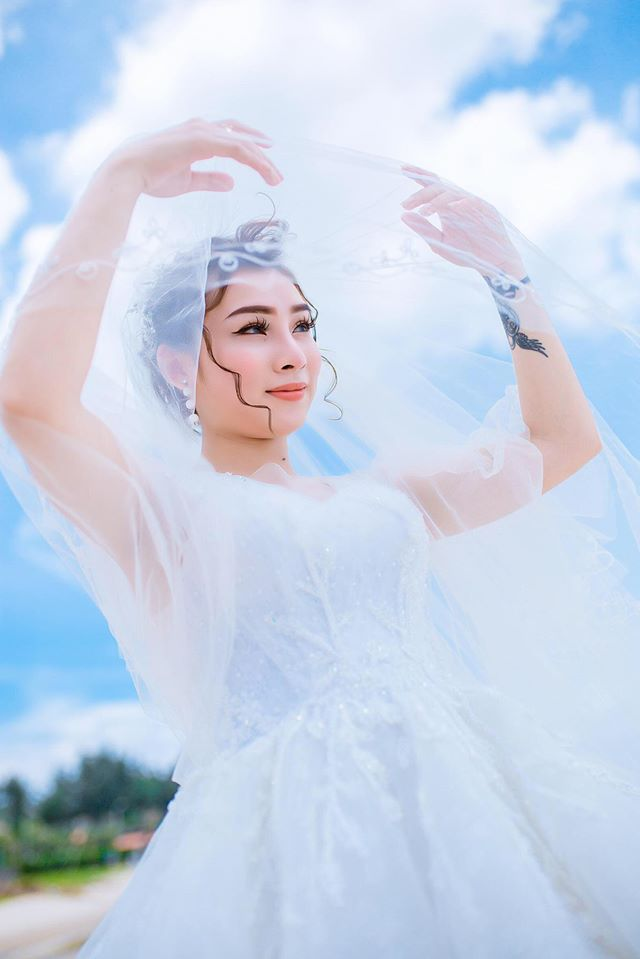Xếp hạng 6 Địa chỉ chụp ảnh cưới đẹp và chất lượng nhất La Gi, Bình Thuận -  Áo cưới Nary Trần