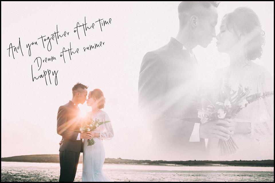 Xếp hạng 6 Studio chụp ảnh cưới đẹp nhất Ninh Thuận -  Áo Cưới Dấu Yêu