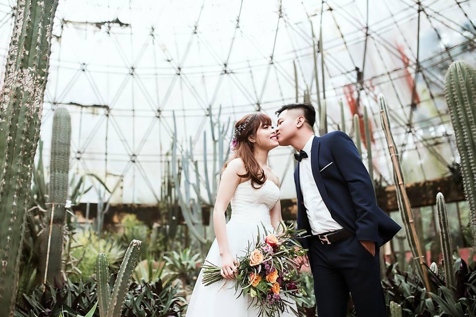 Xếp hạng 4 Studio chụp ảnh cưới đẹp nhất quận Từ Liêm, Hà Nội -  Phú Thịnh Studio