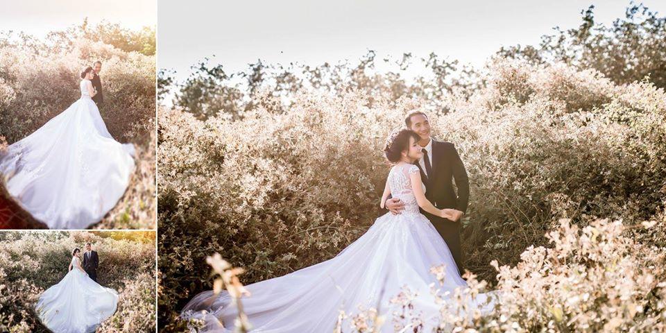 Xếp hạng 5 Studio chụp ảnh cưới đẹp nhất Bình Phước