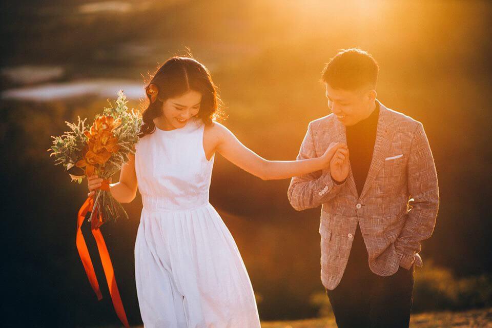 Xếp hạng 8 Studio chụp ảnh cưới đẹp nhất TP. Bảo Lộc, Lâm Đồng -  Studio - Áo Cưới HÙNG WEDDING