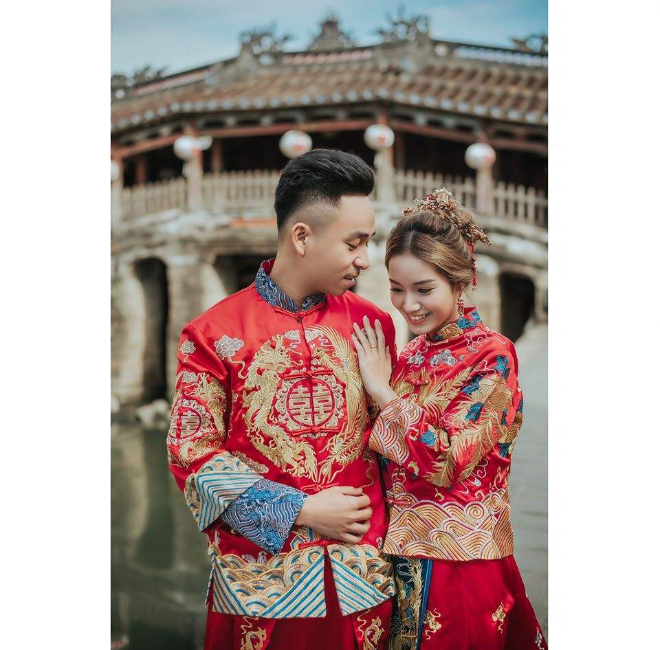 Xếp hạng 12 Studio chụp ảnh cưới đẹp và chất lượng nhất quận Hải Châu, Đà Nẵng -  Thùy Trâm Wedding