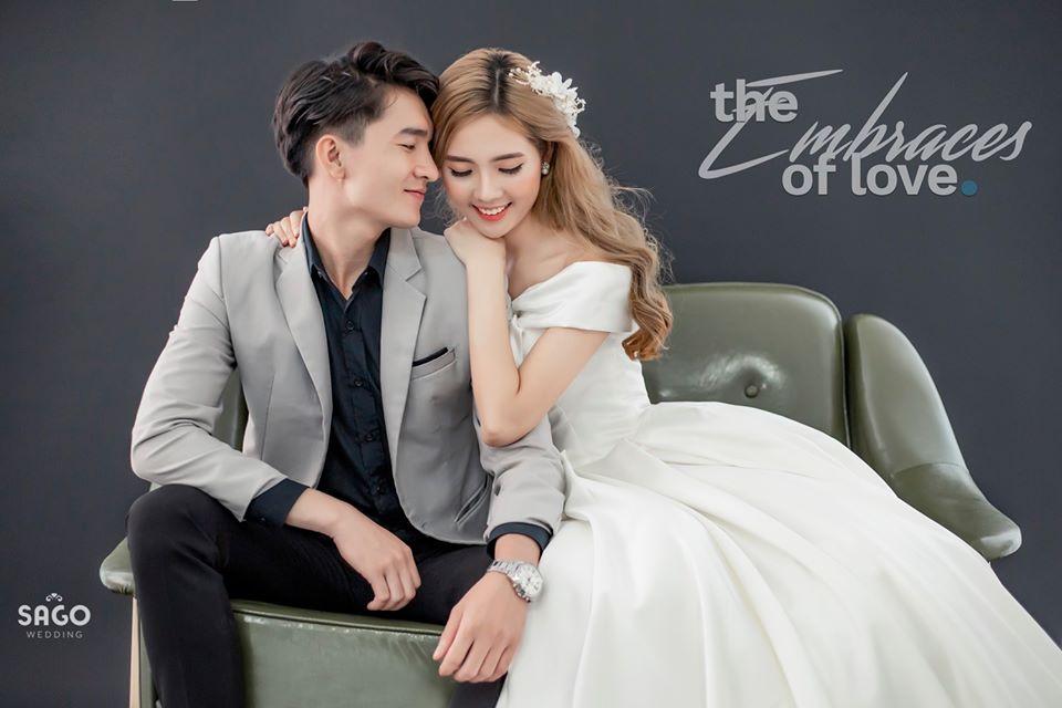 Xếp hạng 8 Studio chụp ảnh cưới đẹp và chất lượng nhất quận 10, TP. HCM -  SAGO Wedding