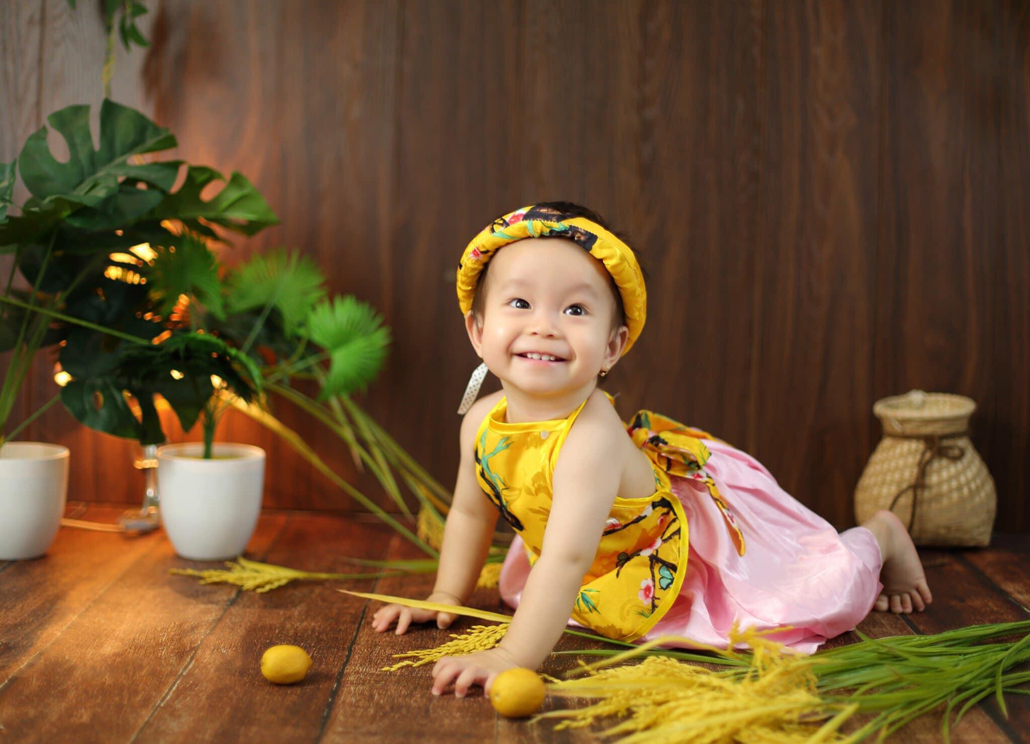 Top 9 studio chụp ảnh cho bé đẹp và chất lượng nhất TPHCM - 9X Studio