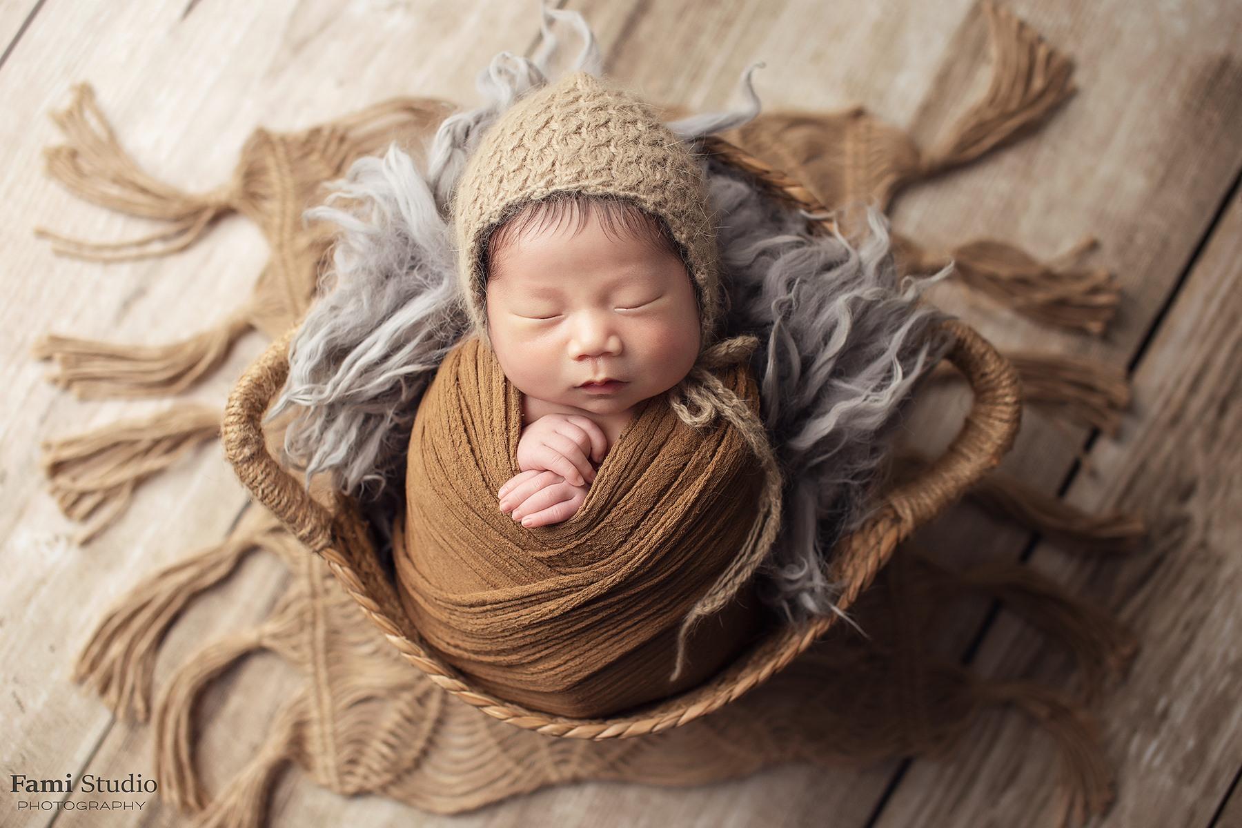 Top 9 studio chụp ảnh cho bé đẹp và chất lượng nhất TPHCM -  Fami Studio