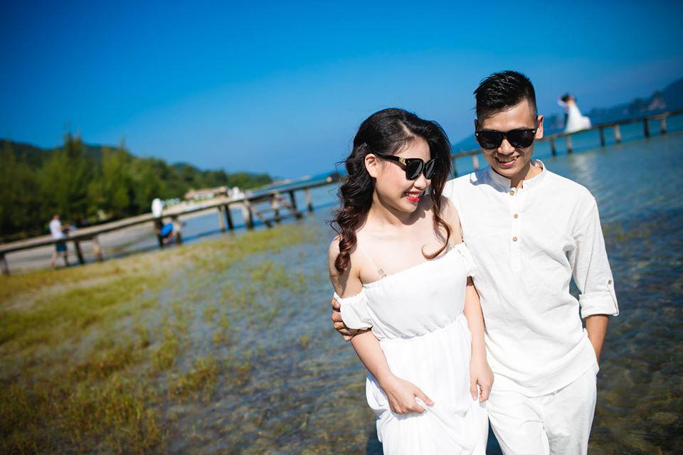 Xếp hạng 4 Studio chụp ảnh cưới đẹp nhất TP Cẩm Phả, Quảng Ninh -  Ảnh viện áo cưới DIVA
