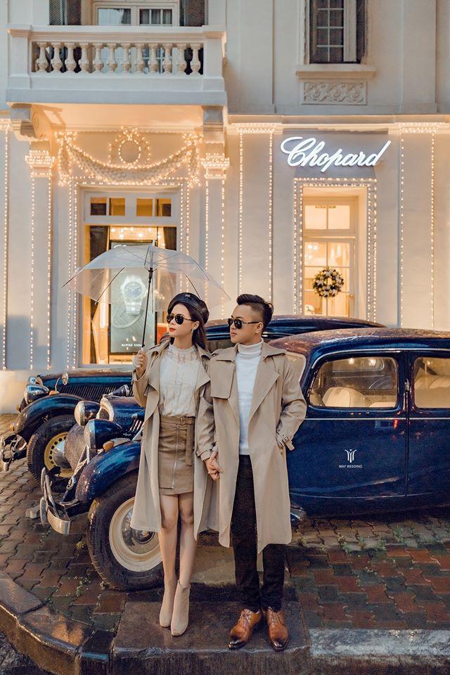 Xếp hạng 7 Studio chụp ảnh cưới đẹp nhất quận Tân Phú, TP. HCM -  Phiêu Studio