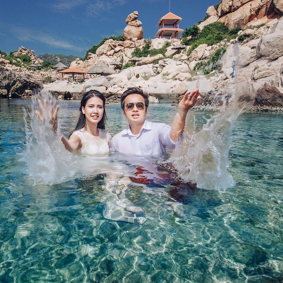 Xếp hạng 7 Studio chụp ảnh cưới đẹp nhất quận Tân Phú, TP. HCM -  Long Nguyễn Studio