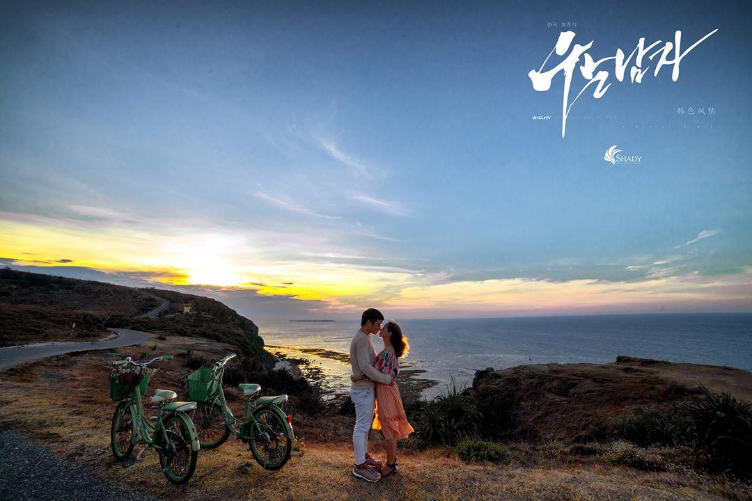 Xếp hạng 8 studio chụp ảnh cưới đẹp nhất tại Bình Dương -   Shady Studio
