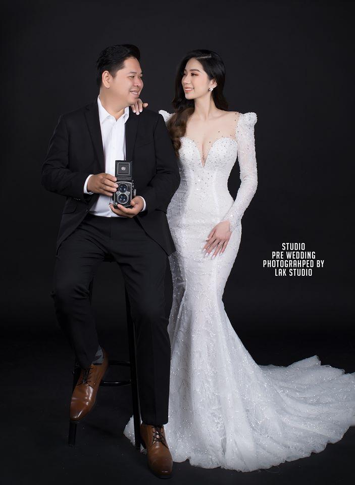 Xếp hạng 5 Studio chụp ảnh cưới đẹp nhất quận Gò Vấp, TP. HCM -  Lak Studio