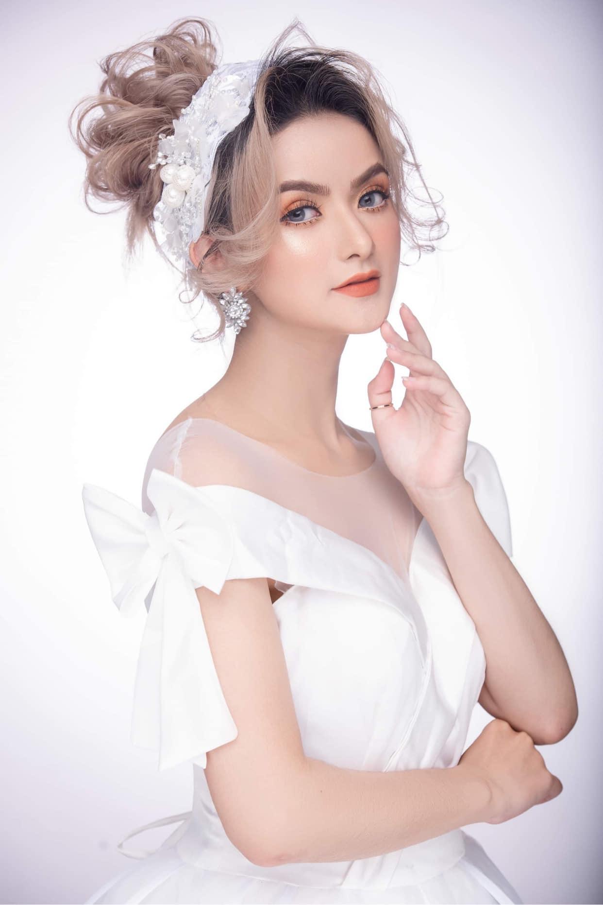 Top 7 tiệm trang điểm cô dâu đẹp nhất tại TP. Hồ Chí Minh - Louis Make Up