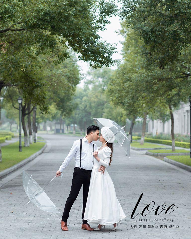 Xếp hạng 14 studio chụp ảnh cưới đẹp nổi tiếng ở Hà Nội -  Studio Chang Mi