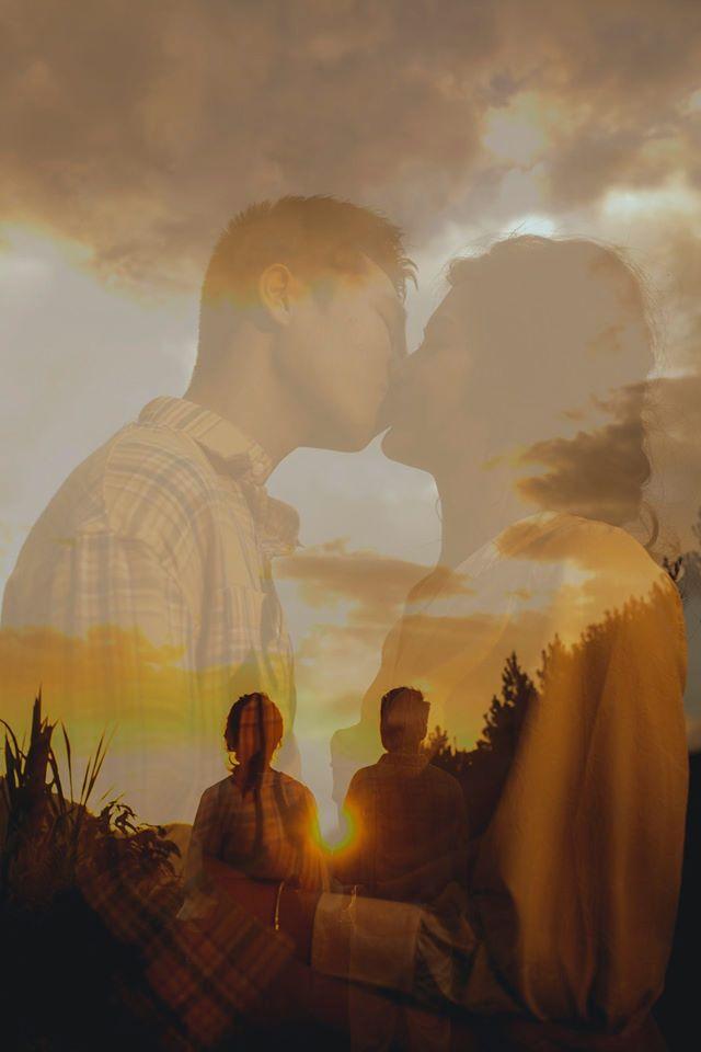 Xếp hạng 4 studio chụp ảnh cưới đẹp nhất ở Mộc Châu -  Love love Studio