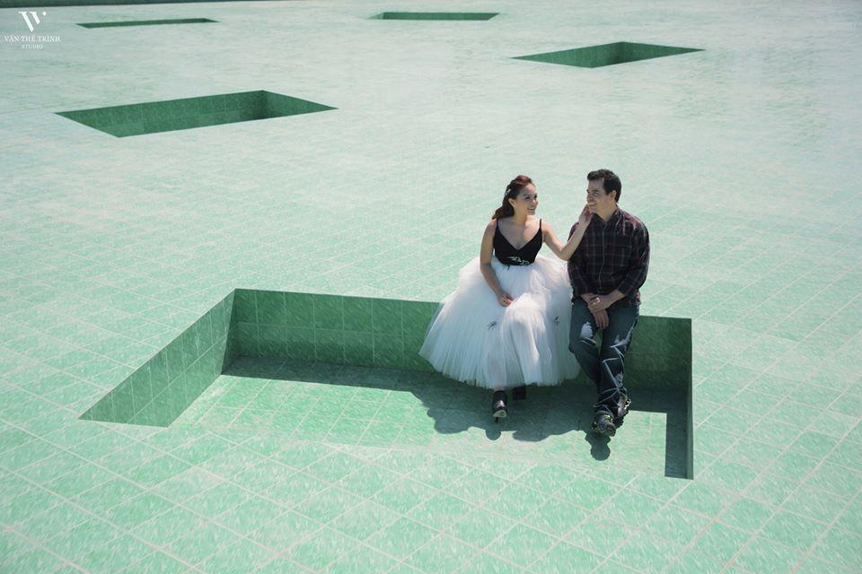 Xếp hạng 4 Studio chụp ảnh cưới đẹp nhất Phú Yên -  Vân Thế Trình Wedding Planner & Studio