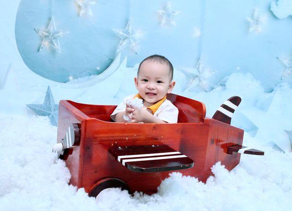 Top 9 studio chụp ảnh cho bé đẹp và chất lượng nhất Biên Hòa, Đồng Nai - Kingstudio Biên Hòa